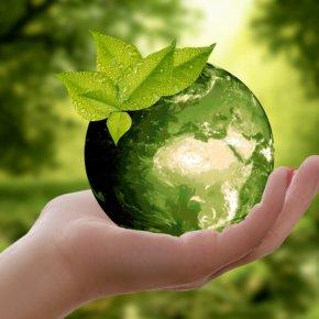 Nachhaltig zuhause nähen