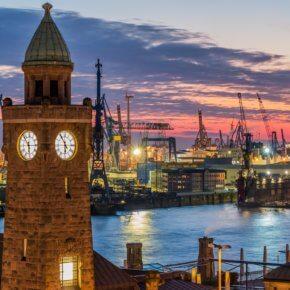 Die zehn beliebtesten Sehenswürdigkeiten der Hansestadt Hamburg