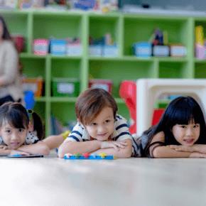 Englisch für Kinder: Online oder lieber doch nicht?