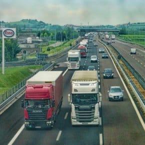Große Logistikunternehmen weltweit: Diese gibt es