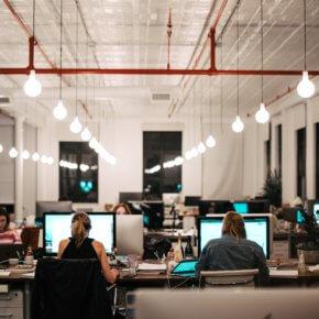 Büroraum: Was ein perfektes Büro erfüllen muss