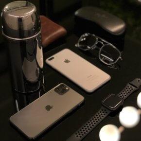 Welches iPhone ist wann auf den Markt gekommen?