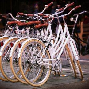 Die 10 Fahrradtypen