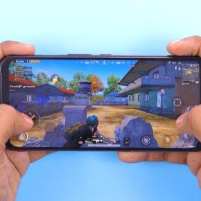 Die zehn beliebtesten Spiele auf Android