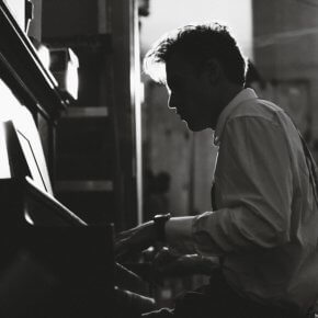 Pianospieler haben mehr Erfolg im Leben