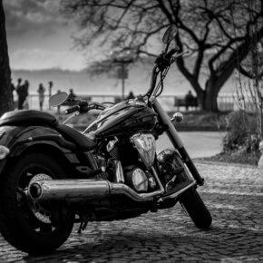 Die 10 wichtigsten Tipps für sicheres Motorradfahren