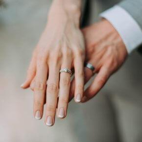 Heirat im Ausland feiern